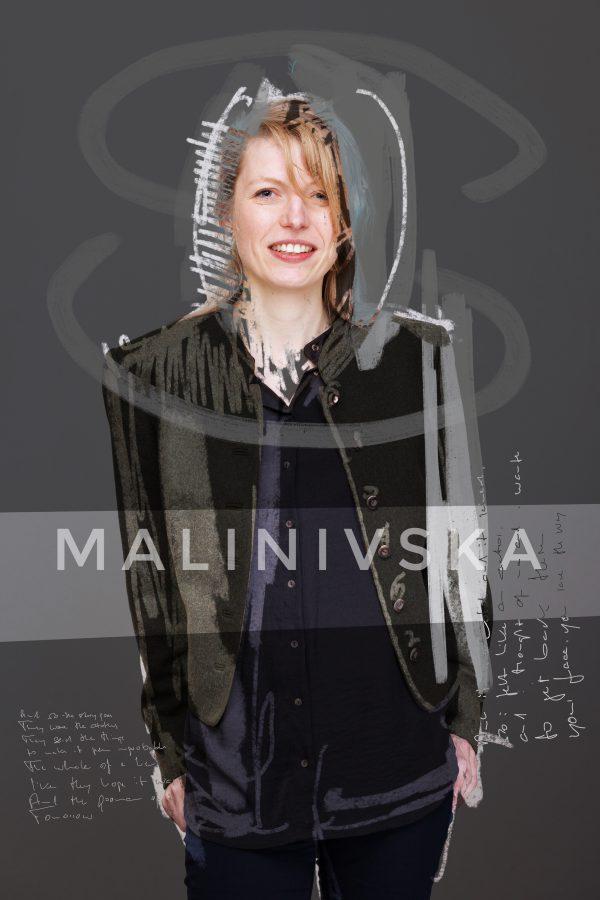 Malinivska