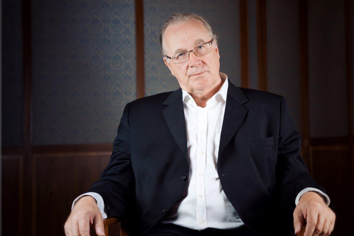 Sten Nadolny